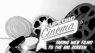 Logo of Upload Cinema